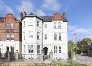 Thumbnail 1 bed flat for sale in Windmill Drive, Clapham