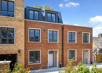 Oakley Gardens, Childs Hill, London NW2. 4 bed terraced house
