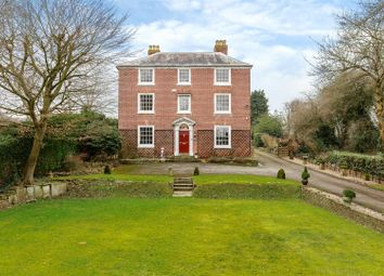 Thumbnail 7 bed detached house for sale in Old Road North, Kempsey, Worcester, Worcestershire