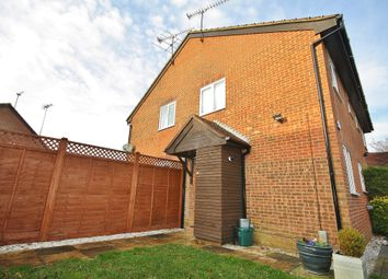 Thumbnail 1 bedroom end terrace house to rent in Blencarn Close, Woking