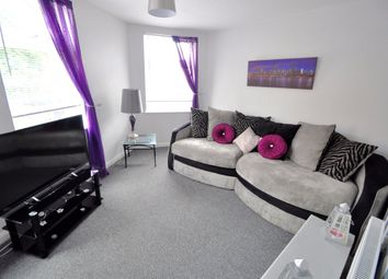 Thumbnail 2 bed flat to rent in Martins Lane, Wallasey