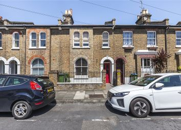 Thumbnail 3 bed terraced house for sale in Calvert Road, London