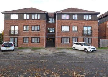 Thumbnail 2 bedroom flat for sale in Alexandra Avenue, Camberley, Surrey