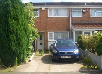 3 bed terraced house for sale in Townley Garden, Witton B6