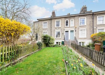 Thumbnail 3 bed terraced house for sale in Church Crescent, London