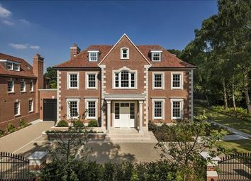 Thumbnail 7 bedroom property to rent in The Bishops Avenue, Hampstead, London