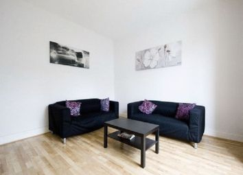 Thumbnail 4 bed end terrace house to rent in Idmiston Road, Stratford, London.