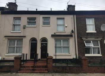 Thumbnail 3 bedroom terraced house for sale in Ullswater Street, Everton, Liverpool