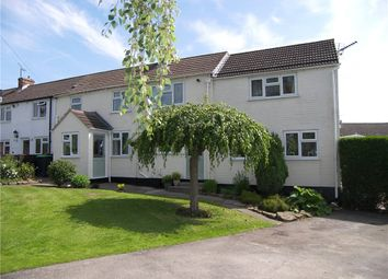 Thumbnail 3 bed semi-detached house for sale in Lea Lane, Selston, Nottingham