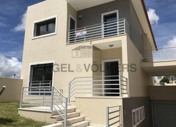 Thumbnail 5 bed detached house for sale in Arcadas Do Parque, L. Poente, Av. Aida 87A, 2765-187, Portugal