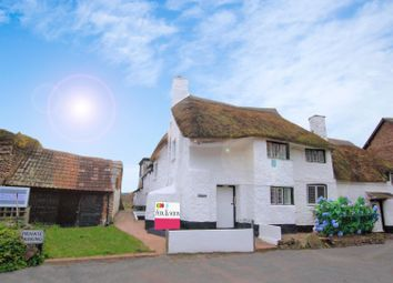 Thumbnail 3 bedroom property to rent in Manor Road, Minehead