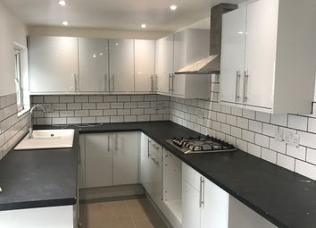 Thumbnail 1 bed flat to rent in Crescent Road, Woolwich, London