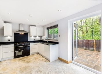 Thumbnail 3 bed terraced house to rent in Fieldhouse Close, Henley-In-Arden