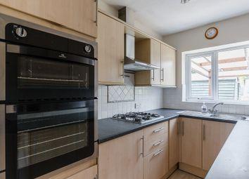 Thumbnail 3 bed semi-detached house to rent in Elston Road, Aldershot