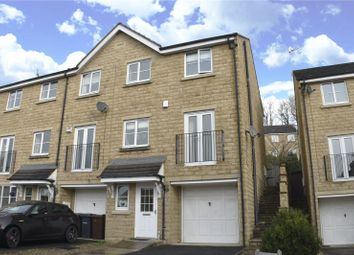 Thumbnail 3 bed terraced house to rent in Astwick Close, East Morton, Keighley, West Yorkshire