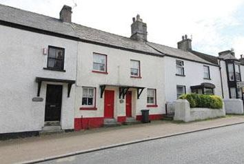 Thumbnail 2 bed terraced house for sale in Market Street, Dalton-In-Furness