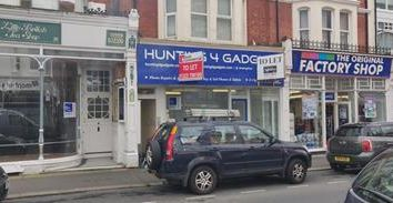 Thumbnail Retail premises to let in 14 St. Leonards Road, Bexhill-On-Sea, East Sussex