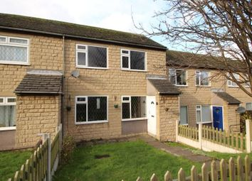 Thumbnail 2 bed property to rent in Ebenezer Street, Glossop