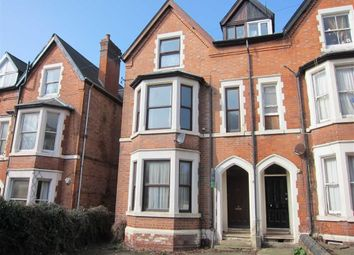Thumbnail 1 bedroom flat to rent in Mapperley Park Drive, Mapperley Park, Nottingham
