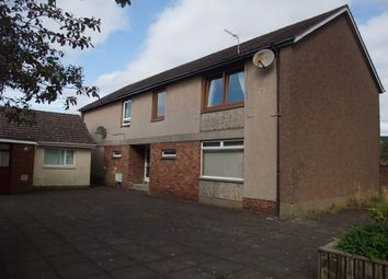 Thumbnail 2 bed flat to rent in Park Street, Fife