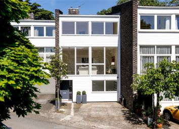 Thumbnail 5 bed terraced house for sale in Cedar Court, Somerset Road, London