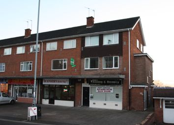 Thumbnail 3 bed duplex to rent in Beeches Road, Great Barr