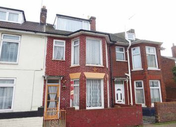 Thumbnail 7 bedroom terraced house for sale in Nelson Road Central, Great Yarmouth