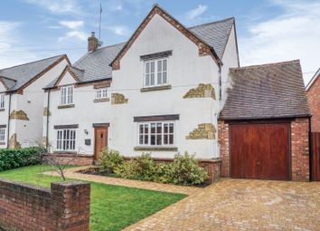 5 bed detached house for sale in Bakehouse Lane, Mears Ashby NN6
