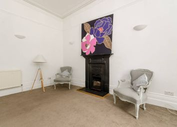 Thumbnail 1 bedroom flat to rent in Castletown Road, West Kensington