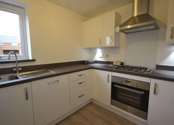 Thumbnail 2 bed flat to rent in Countess Way, Brooklands, Milton Keynes