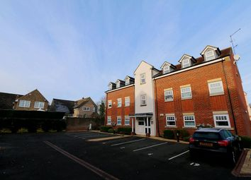 Thumbnail 2 bed flat for sale in Flat 16 Cleveland Terrace, Darlington, Tyne And Wear