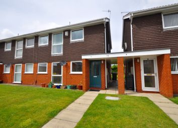 Thumbnail 2 bed flat to rent in Village Way, Wallasey