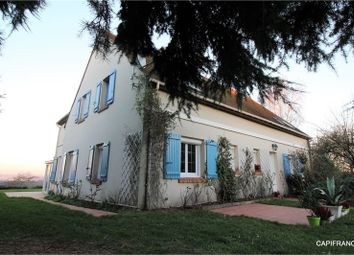 Thumbnail 5 bed property for sale in Île-De-France, Yvelines, Chambourcy
