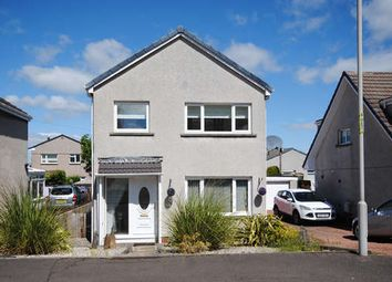 Thumbnail 3 bed detached house for sale in 6 Bells Wynd, Lanark
