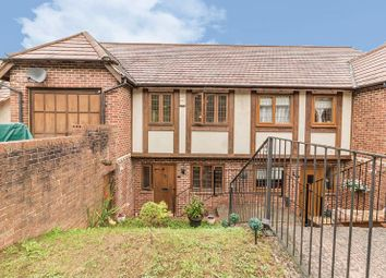 Thumbnail 3 bed semi-detached house for sale in Aberthaw Close, Newport