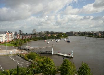 Thumbnail 1 bed flat to rent in Sandwharf, Jim Driscoll Way, Cardiff