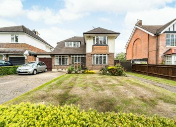 Thumbnail 4 bed detached house for sale in The Avenue, Pinner, Middlesex