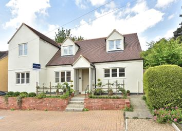 Thumbnail 5 bed detached house for sale in School Road, Charlton Kings, Cheltenham