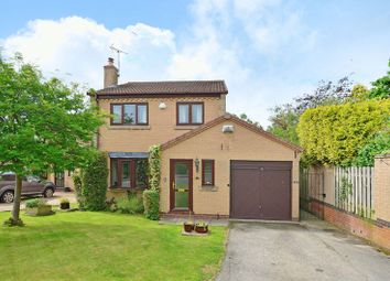 Thumbnail 3 bed detached house for sale in Southwood Avenue, Dronfield, Sheffield