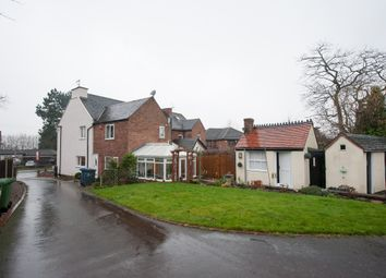 Thumbnail 3 bed end terrace house for sale in Comberford Road, Tamworth