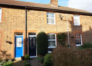Thumbnail 2 bed terraced house for sale in Trindles Road, South Nutfield, Redhill