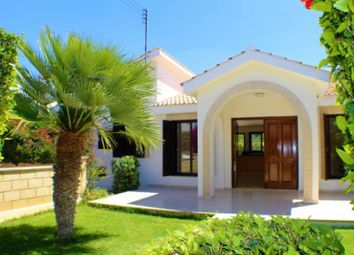 Thumbnail 3 bed bungalow for sale in Aphrodite Hills, Aphrodite Hills, Paphos, Cyprus