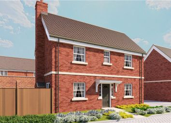 Thumbnail 2 bed detached house for sale in Terrace Road North, Binfield, Berkshire