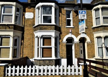 Montague Road, London, Greater London. E11. 3 bed terraced house