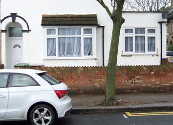 Thumbnail 3 bed flat to rent in Stratford Road, Plaistow