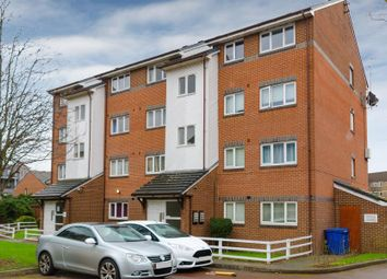 Thumbnail 1 bedroom flat for sale in Goodwin Close, Bermondsey