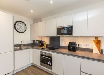 Thumbnail 1 bed flat for sale in Bucknall Place, Watford