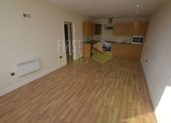 Thumbnail 1 bed flat to rent in Grace Road, Leicester