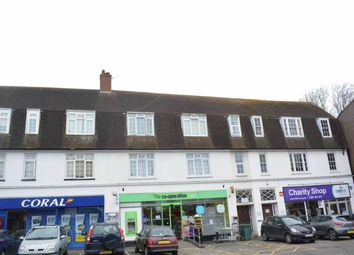Thumbnail 3 bed flat to rent in High Street, Ewell, Epsom
