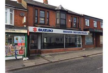 Thumbnail Commercial property for sale in Victoria Road, Milton Keynes
